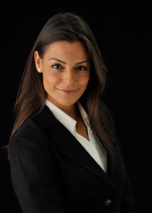 Chiara Boccascino, Director FlyHigh Dubai Helicopter Services