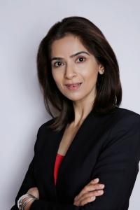 Monica Valrani