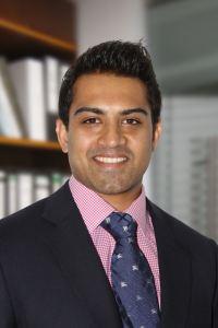 أديتيا راجارام، المدير الإداري لشركة رادار القابضة، الشركة المالكة لفندق ألوفت دبي ساوث