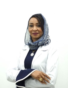 Dr Limia Ibrahim (Photo - AETOSWire)_1572258389