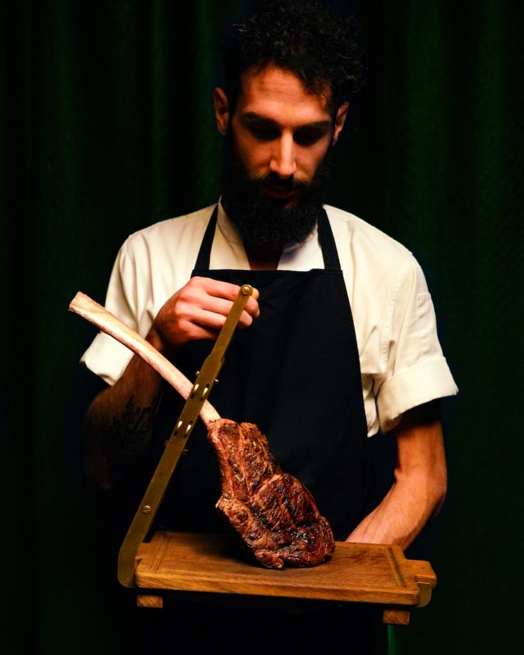 Chef Samuel Chillau_Edition Hotel_Oak Room.jpg