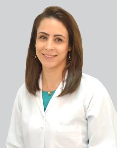 Dr Ghadir Photo