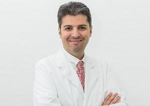 Dr Zakwan Khrait, Reproductive Endocrinology and Infertility Specialist (Photo - AETOSWire)_1574597000