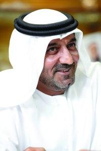 Sheikh Ahmad bin Said Al Maktouum