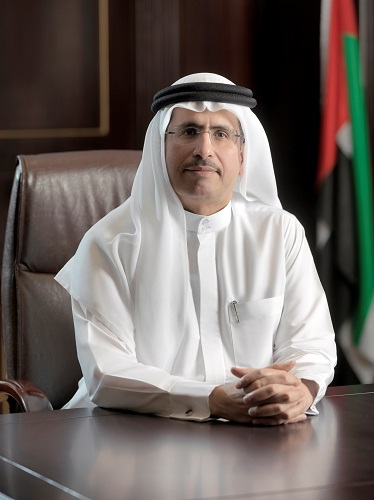His Excellency Saeed Mohammed Al Tayer, Chairman of WGEO (Photo - AETOSWire)_1580803096