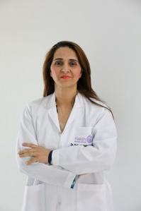 Dr Dalia Abdelwahab, Specialist - Photo AETOSWire_1584791067