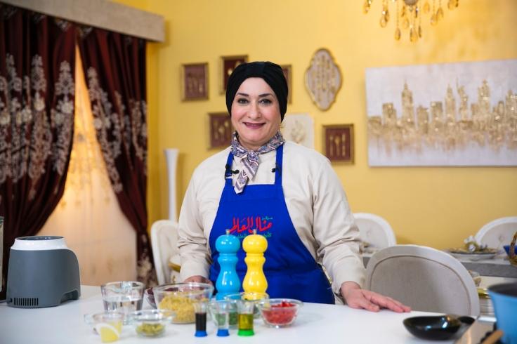 Matbakh Manal Al Alem[1]